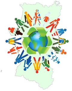 AIA訪問、インターンシップ、海外技術研修員